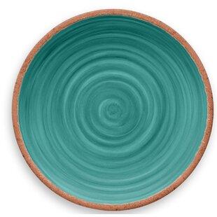 Save  sc 1 st  Wayfair & Turquoise Melamine Plates | Wayfair