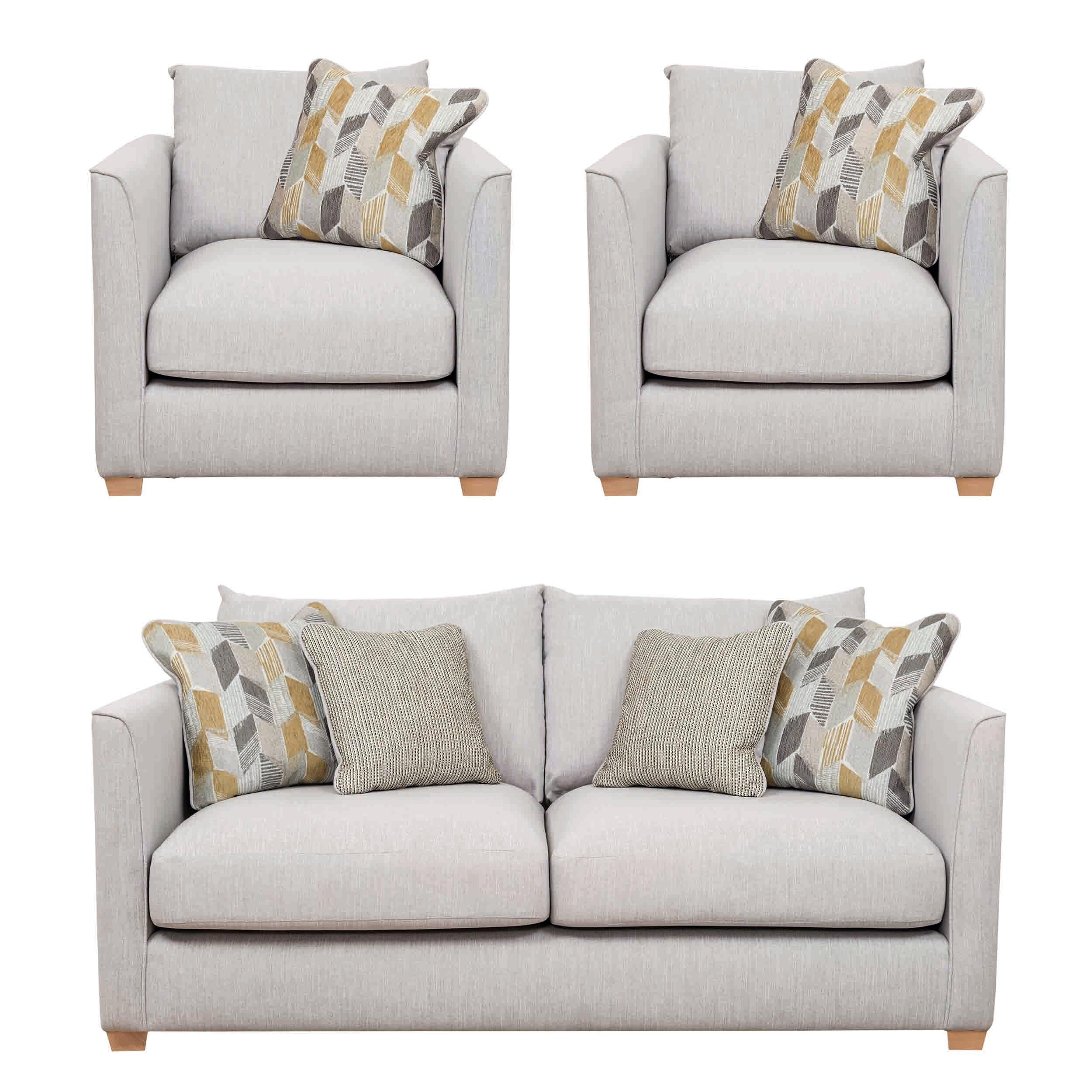 Remarkable Friel 3 Piece Sofa Set Unemploymentrelief Wooden Chair Designs For Living Room Unemploymentrelieforg