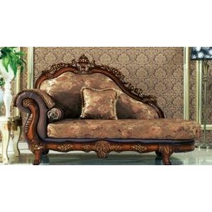 Larina Chaise Lounge by Astoria Grand