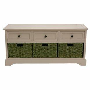 Green Storage Benches  sc 1 st  Joss u0026 Main & Green Storage Benches | Joss u0026 Main