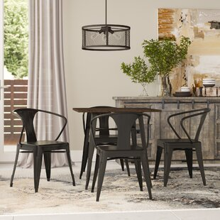 Racheal 5 Piece Dining Set