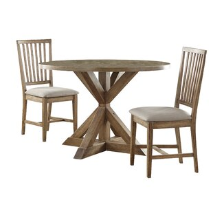 Byington 3 Piece Dining Set