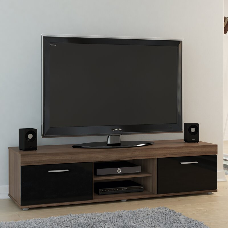 48 sparen metro lane tv lowboard wirra nur 94 99. Black Bedroom Furniture Sets. Home Design Ideas