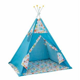 Chou Play Tent  sc 1 st  Wayfair & Childrenu0027s Play u0026 Pop Up Tents | Kids Tents Youu0027ll Love | Wayfair.co.uk
