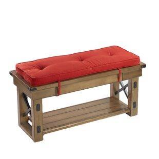 Bench Indoor Furniture Cushions You\'ll Love   Wayfair