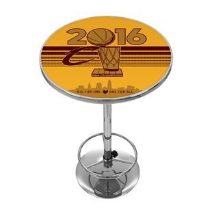 NBA Cleveland Cavaliers 2016 Champions Pub Table