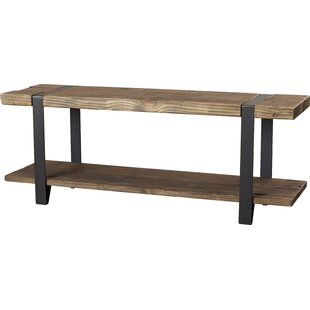 Delicieux Bosworth Wood Storage Bench
