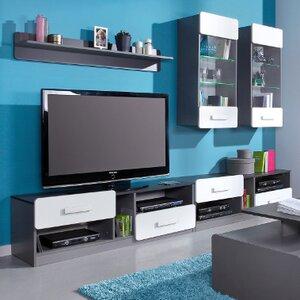 Wohnwand von dCor design