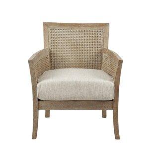 Wicker Accent Chairs.Indoor Rattan Armchairs Wayfair