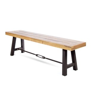 Wood Benches You'll Love