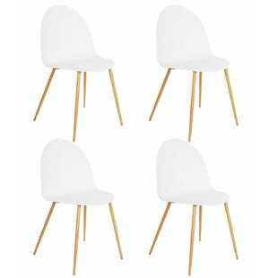 Modern Lounge Dining Chair (Set Of 4)