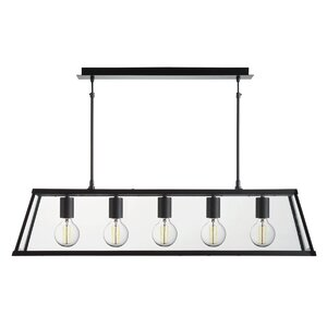 Voyager 5-Light Kitchen Island Pendant