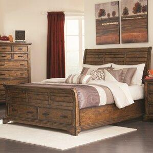pinole storage sleigh bed - Queen Size Sleigh Bed Frame