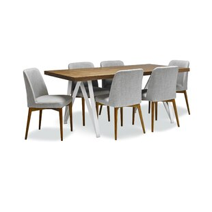 Hagen 7 Piece Dining Set