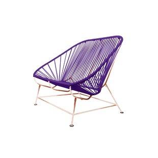 Superb Purple Sunbrella Patio Sofas Loveseats Youll Love Wayfair Lamtechconsult Wood Chair Design Ideas Lamtechconsultcom
