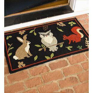 Black And Tan Outdoor Rugs Wayfair