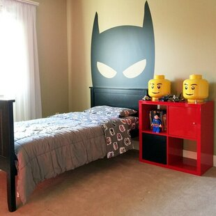 Giant Superhero Wall Decal