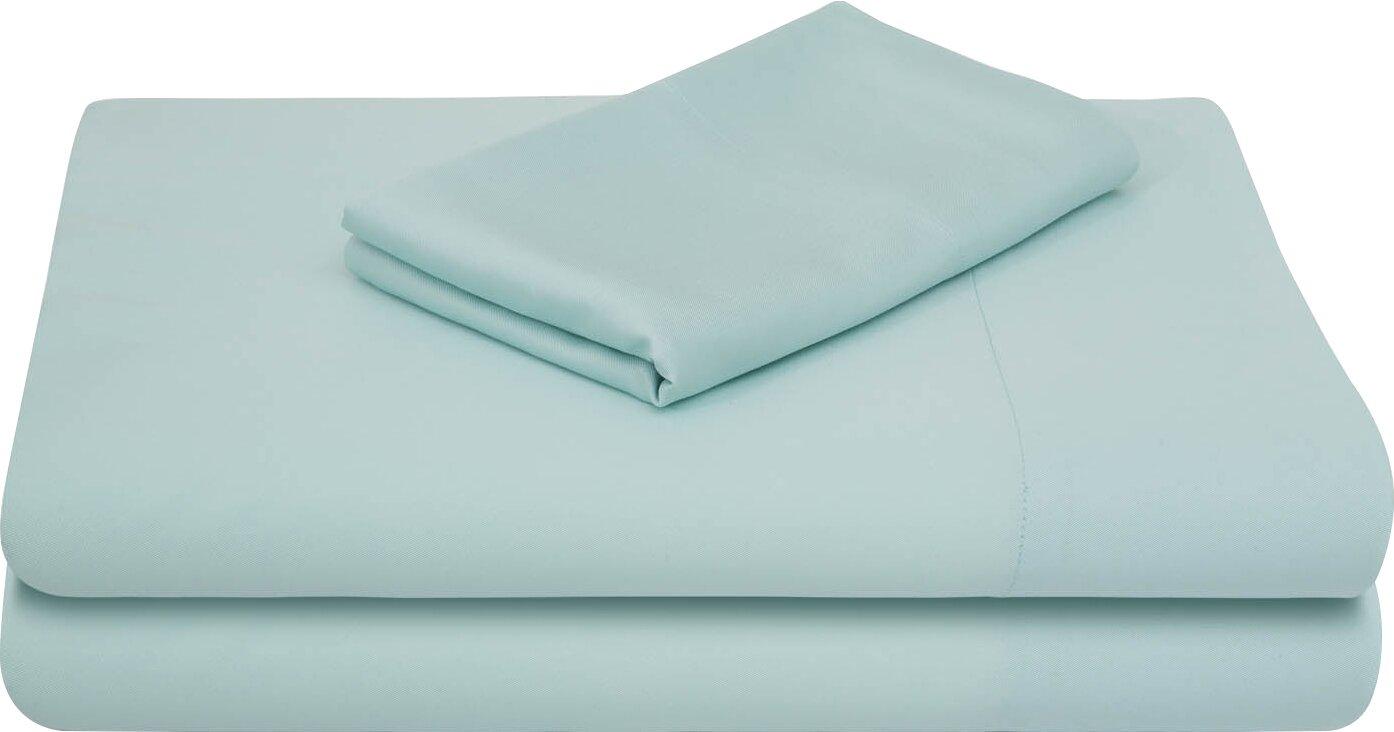 Malouf Rayon From Bamboo Bed Sheet Set Amp Reviews Wayfair Ca