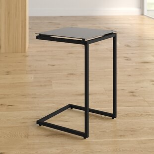 Delicieux Bonetti C Shaped End Table