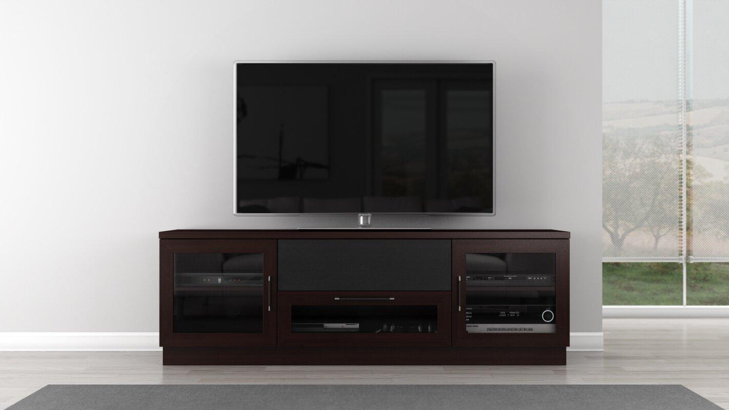 """Contemporary 70"""" TV Stand & Reviews"""
