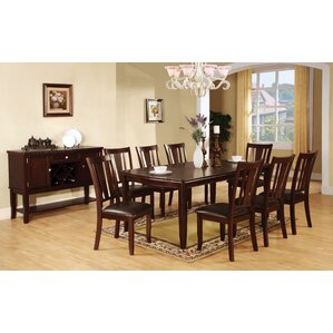 Birchover 5 Piece Dining Set by Red Barrel Studio