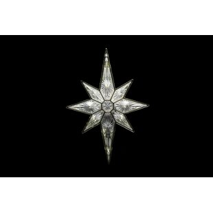 7e9a4447e0e Bethlehem Star LED Tree Topper