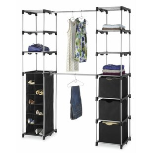 diy corner cool closet ideas clever and