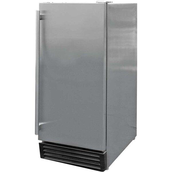 Outdoor Refrigerator Cabinet | Wayfair