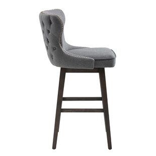 Roxann Swivel Bar Stool