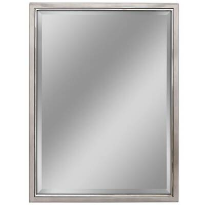 Kennith Classic Metal Framed Bathroom Vanity Wall Mirror Reviews