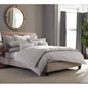 ascot comforter collection - Barbara Barry Bedding