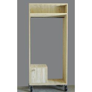 210 cm Bücherregal Compagnon von La Loue