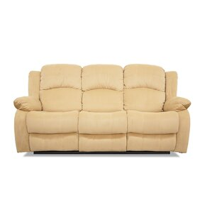 Reclining Sofa by Madison Home USA