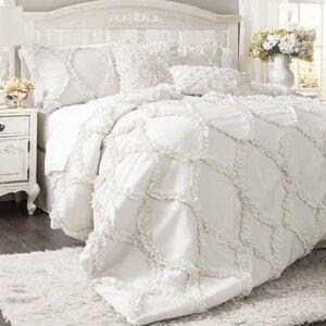 Council Comforter Set