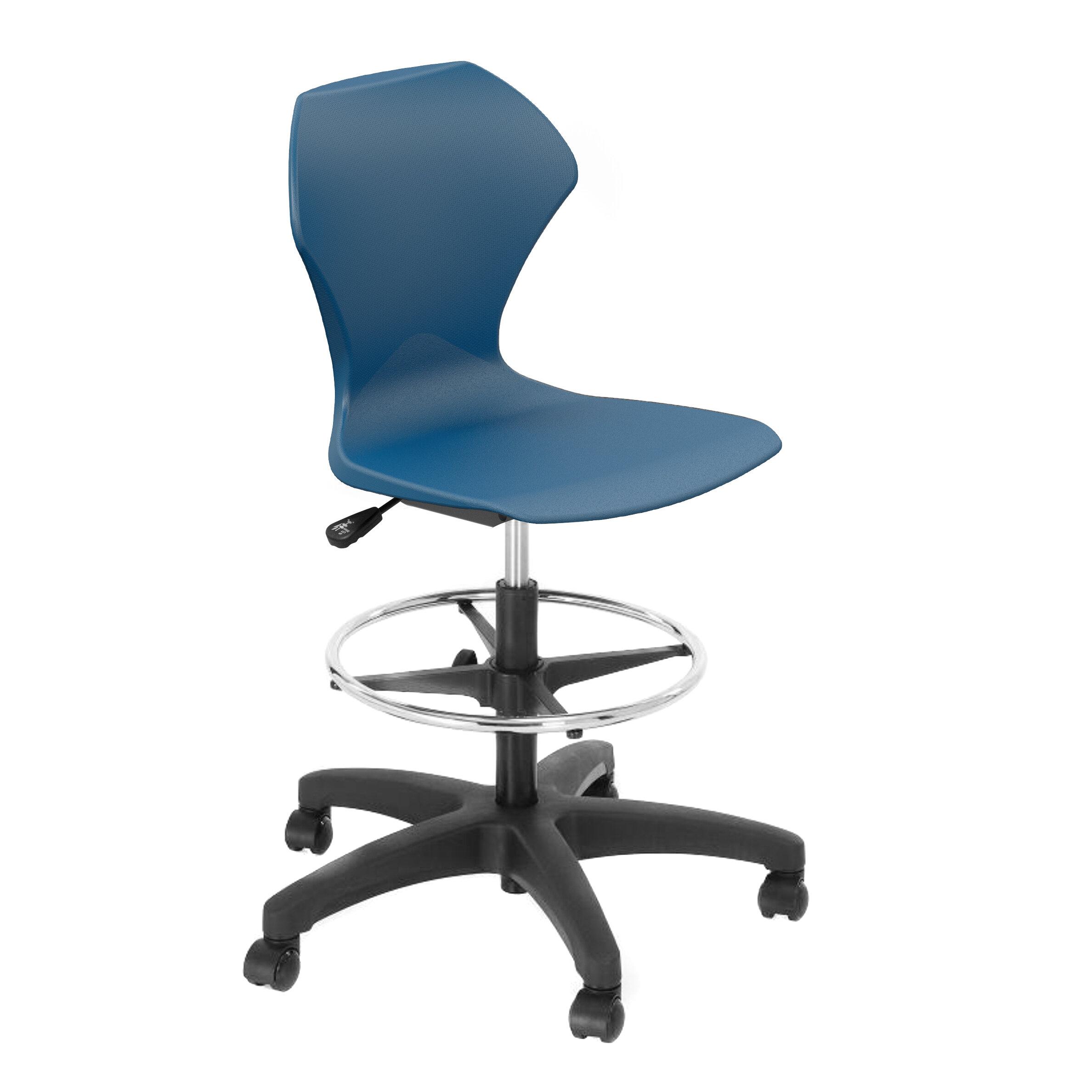 Marvelous Apex Series Drafting Chair Uwap Interior Chair Design Uwaporg