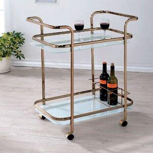 Laoise Bar Cart