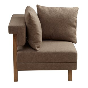 Magers Corner Slipper Chair