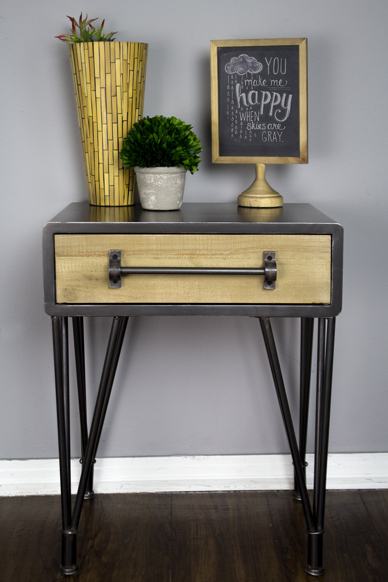 Williston Forge Coulter End Table | Wayfair