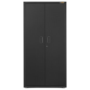 black metal storage cabinet. Brilliant Black ReadytoAssemble Large GearBox 36 To Black Metal Storage Cabinet E