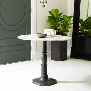 Cotswolds Bistro Dining Table by Canora G..