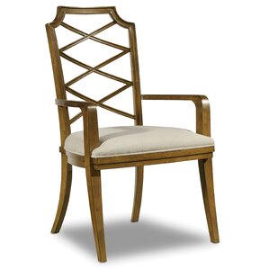 Retropolitan Dining Chair (Set of 2) by Hooker Furniture