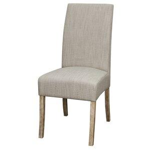 Carli Putty Fabric Side Chair (Set of 2) ..