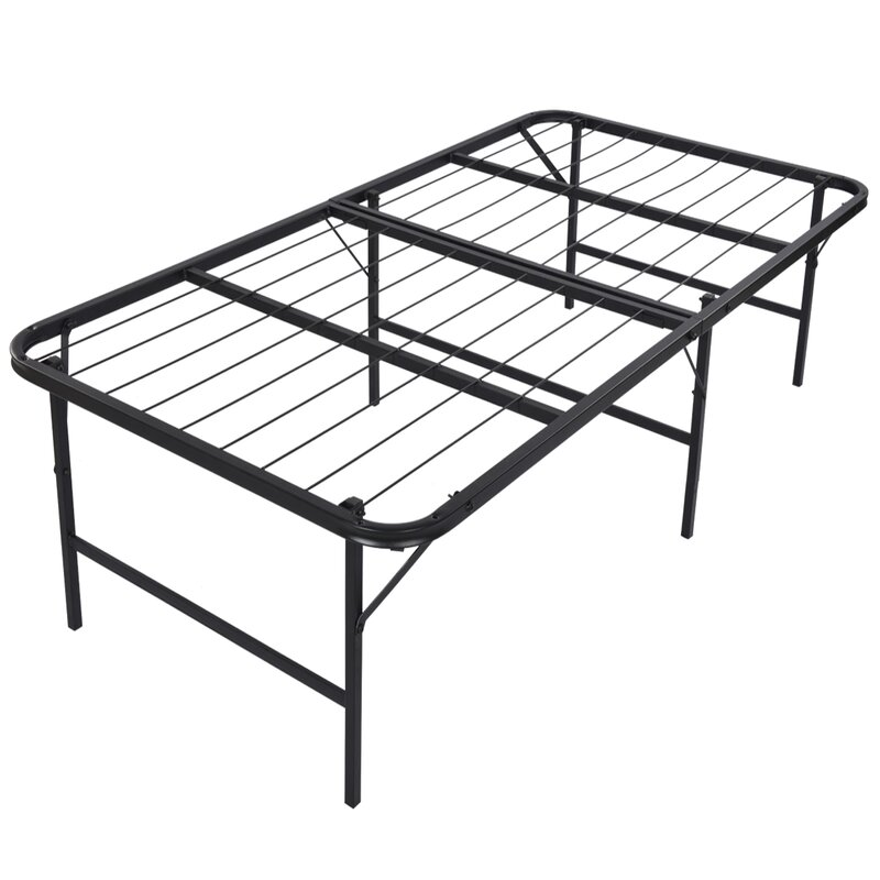 Belleze Foldable Lightweight Bed Frame Reviews