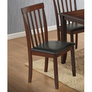 Thorson Side Chair (Set of 2) by Red Barrel Studio