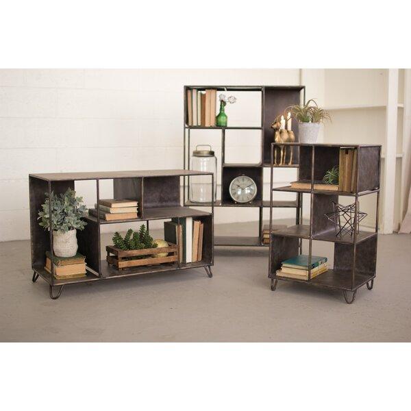 Williston Forge Herschel Cube Unit Bookcase & Reviews