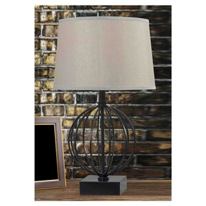 Memphis 26″ Table Lamp