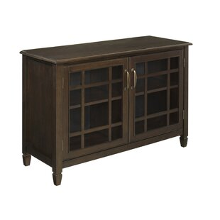 Connaught 2 Door Low Accent Cabinet