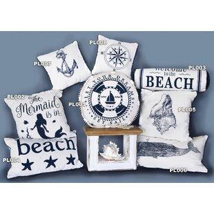 Woodhaven Compcotton Throw Pillow