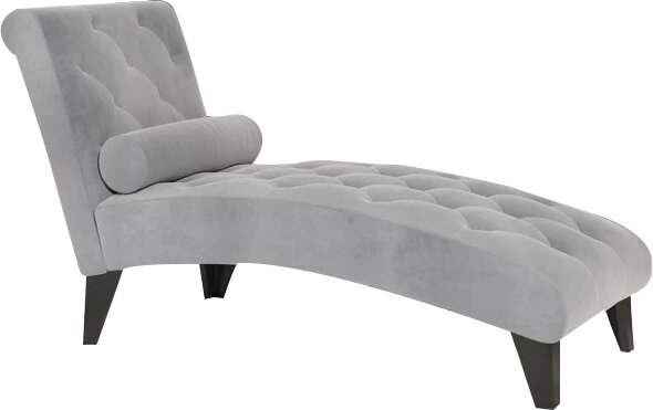Albanese Chaise Lounge  sc 1 st  AllModern : modern chaise longue - Sectionals, Sofas & Couches