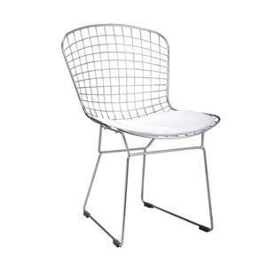 Wire Frame Dining Chair | Wayfair